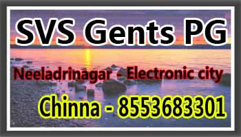 Best pg in Bangalore, pg in Electronic city phase1, Best pg in Neeladrinagar, Ladies pg in Electronic city