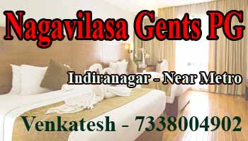gents pg in Bangalore, pg in Bangalore, paying guest in Indiranagar Bangalore