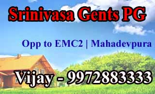 paying guest in Bangalore for male with food, pg in Bangalore, best paying guest in Bangalore